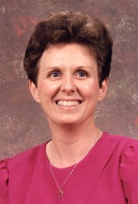 Carolyn Faith Wilburn McCormick