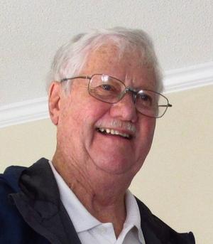 Melvin Conrad Harris