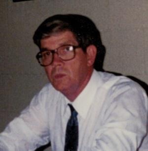 Robert L. Buckland