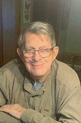 Jerry Alton Cooper