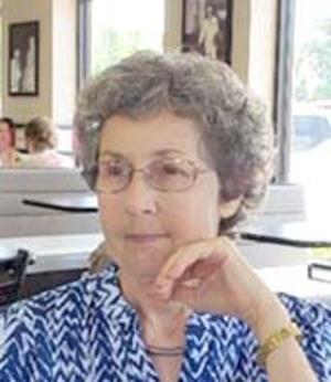 Leva Jane Hicks Bowlin