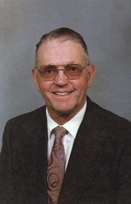Donovan Bacon