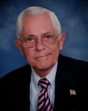 Ronald Harold Bock Sr.