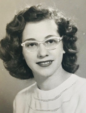 Shirley E. McLaughlin