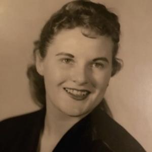 Joyce Lee Hicks