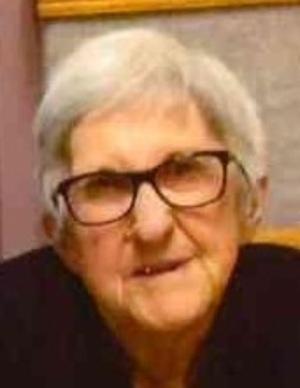 Pauline Louise Fox