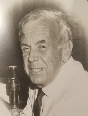 David M. Astle Jr.