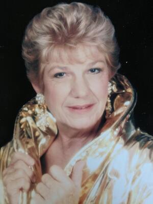 Mrs. Roselle (Rosie) Bodager
