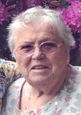 Ruth L. Hufnagle
