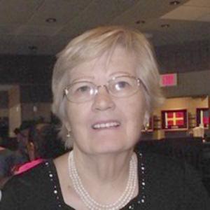 Helen Koger Kaser