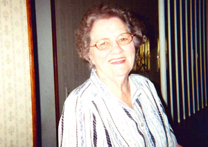 Betty Jean Dishman