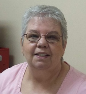 Joan Ellen Toney
