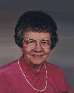 Wanda Tysseling