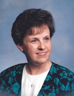 Susie Ann Metrick