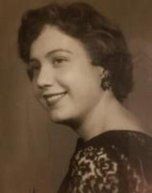 Marlene Deloris Crowder