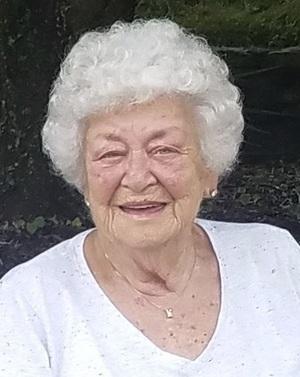 Betty Williams Senea