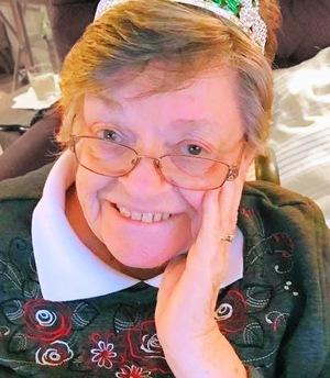 Barbara Ann DOrazio