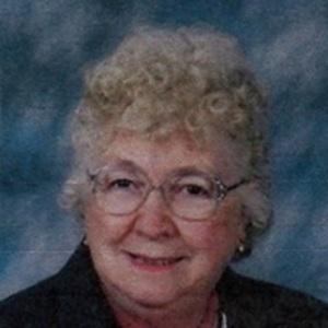 Ruth Norene Walthall Pence