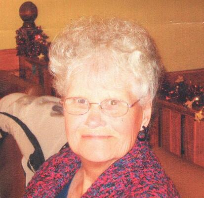Maxine Ellison | Obituary | The Register Herald