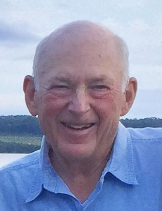 William LeGray