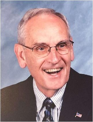 Bobby J. Burton
