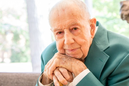 Bernard C. Rink