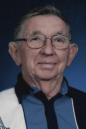 John E. Crouch
