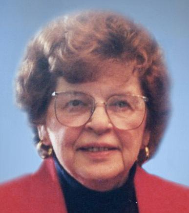 Marilyn Rose Sham