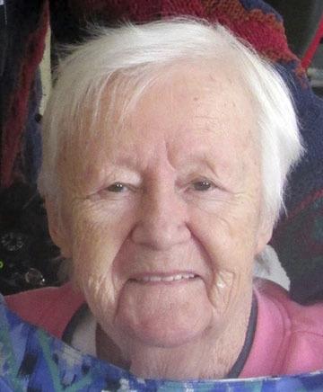 Twila Vallie Faye Mitchell