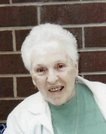 Shirley M. Turtoro