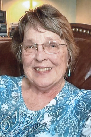 Wilma Gail Meadows