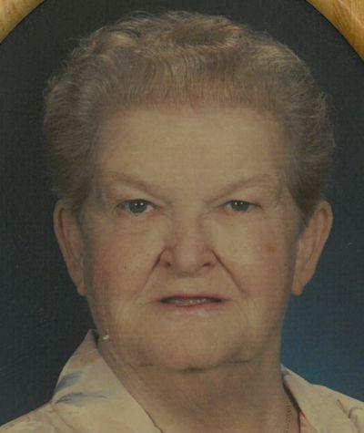 Virginia M. Luck