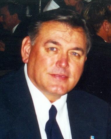 Hugh Buddy Underwood