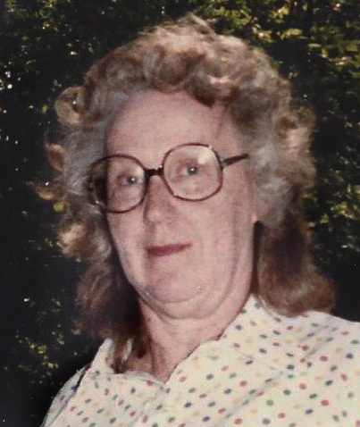 Shirley M. Burnett