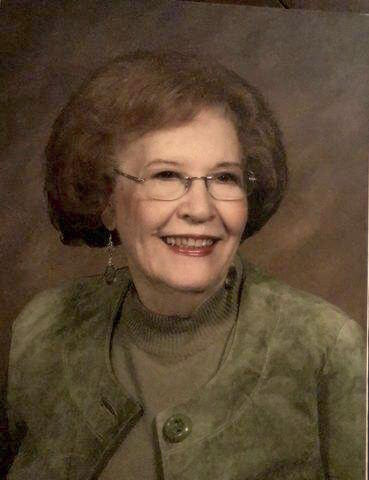 Marian D. Goodwin