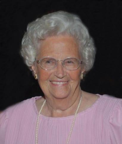 Polly Esther Halpain
