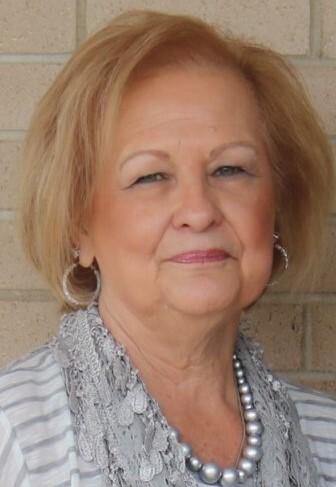 Barbara Lee Miller