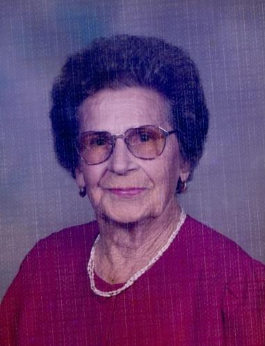 Della Mae Cason