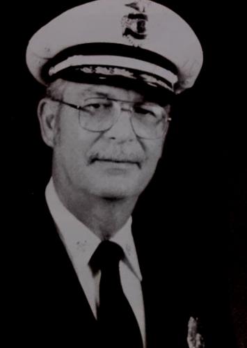 William Bill R. Goldsberry Sr.