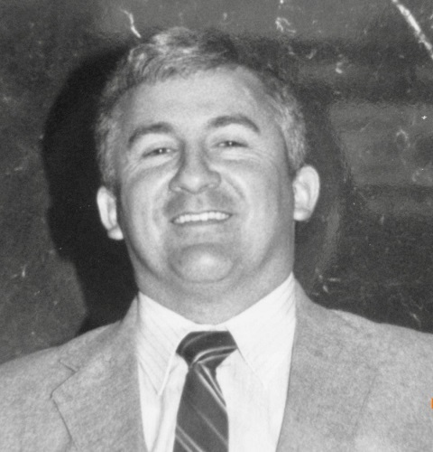 Larry Hornbach