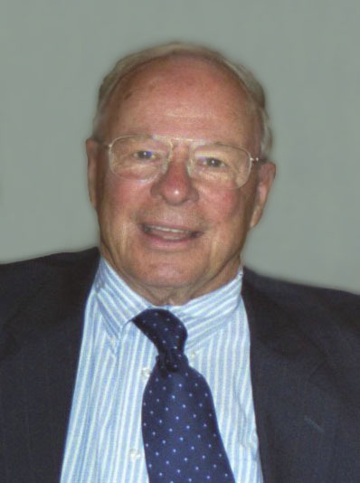 Donald A. Beaudry