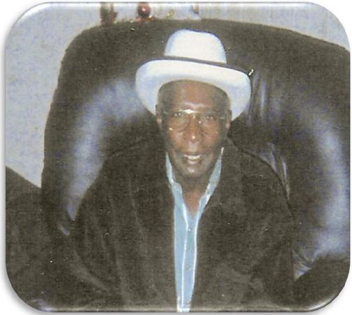 Ocie B. Norman