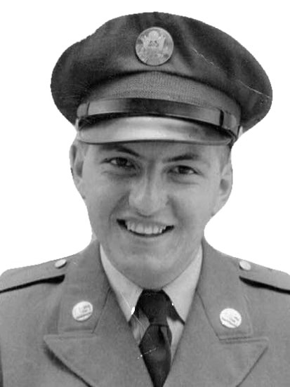Lawrence D. Yeager