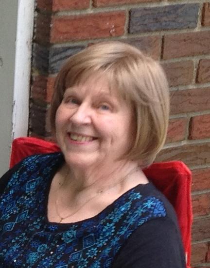 Carol Anton