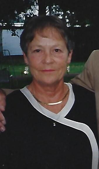 Patricia McFaddin