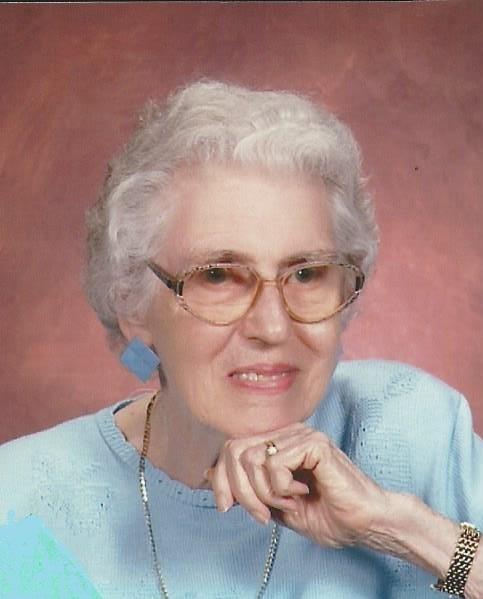 Elizabeth Harris Carr
