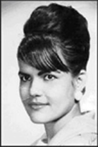 Blanca J. Skidgel