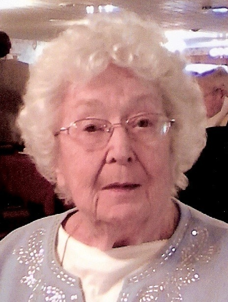 Dorothy G. O'Neill
