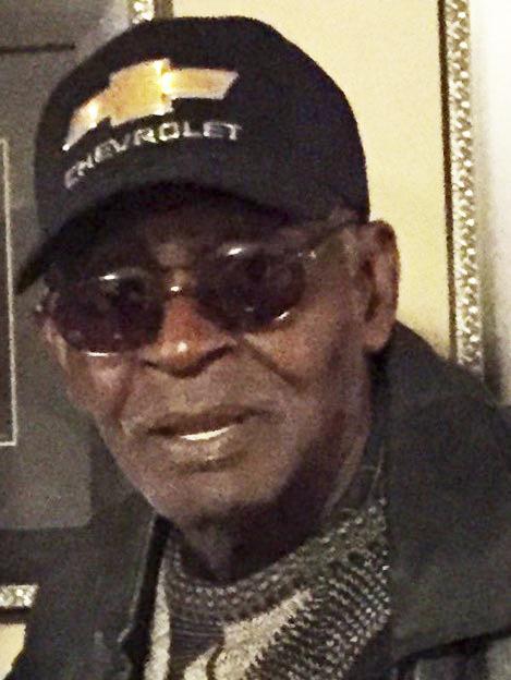 Willie James King Sr.