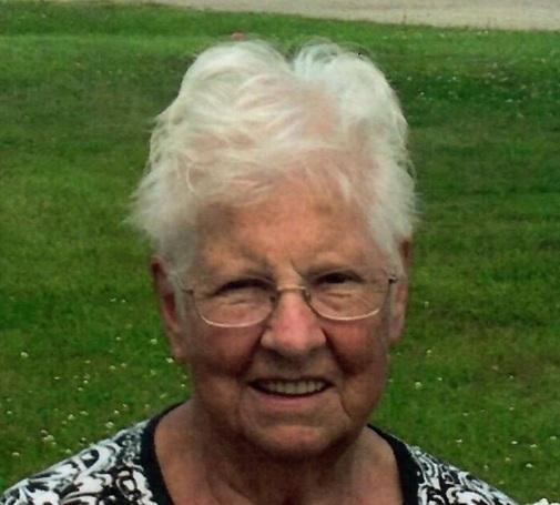Clara A. Low